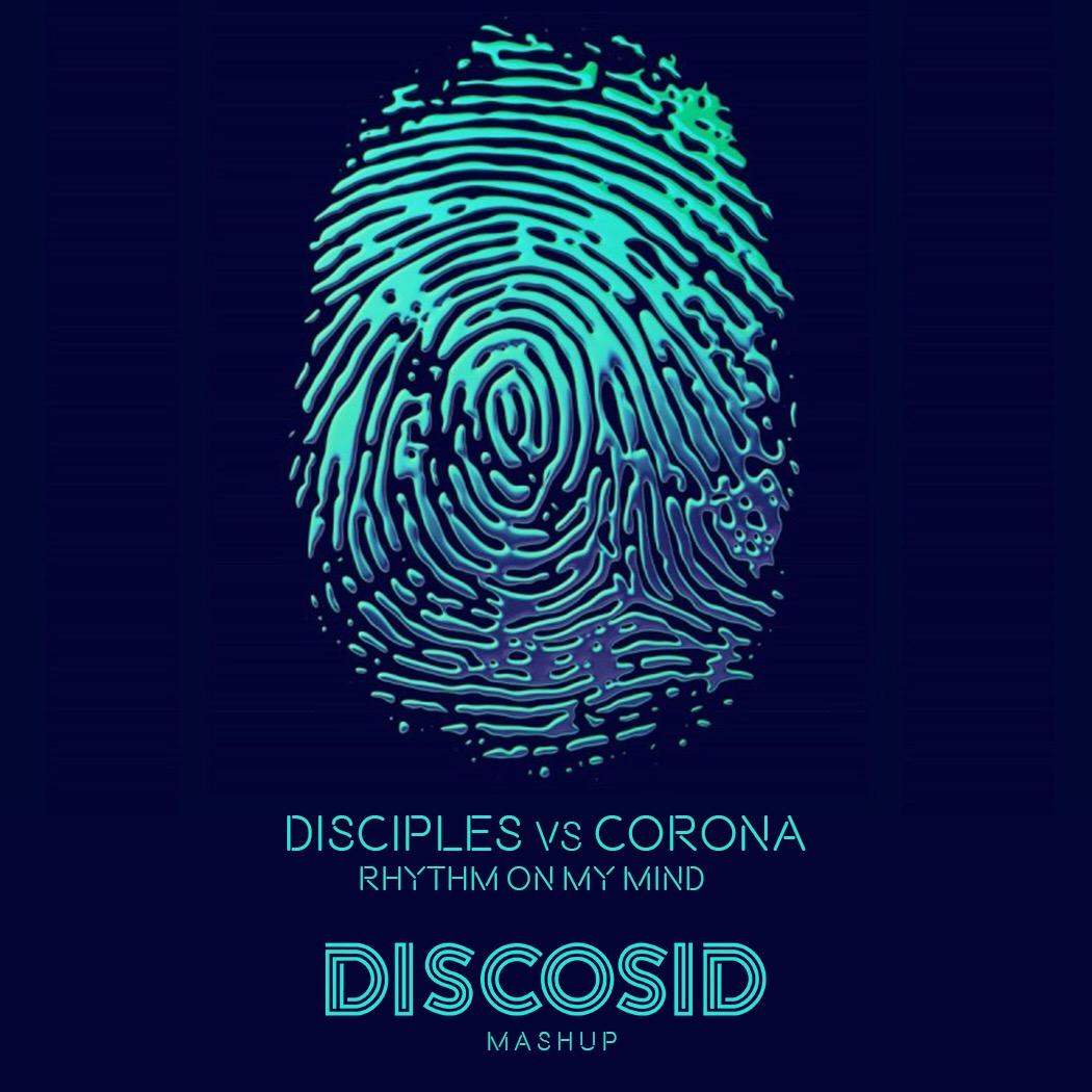 DiscoSid Mash-Ups