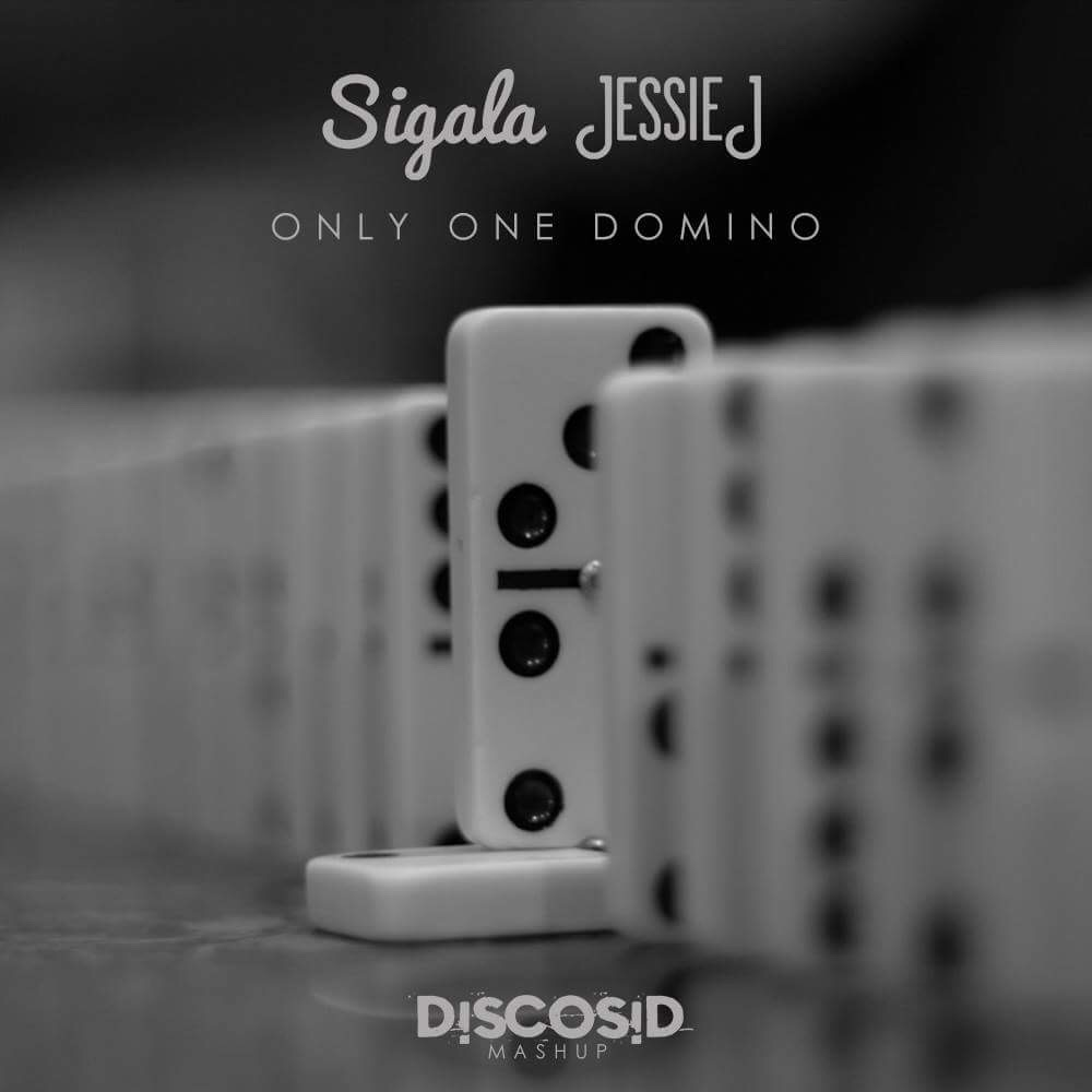 Sigala & Digital Farm Animals Vs Jessie J - Only One Domino (Discosid Mashup)